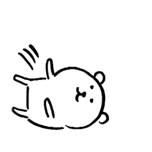 Rob joke bear oh - Sticker 12