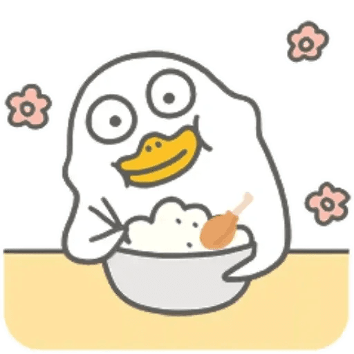 BH-duck03 - Sticker 22