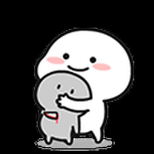 宝宝5 - Sticker 17