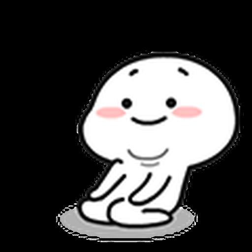 宝宝5 - Sticker 9