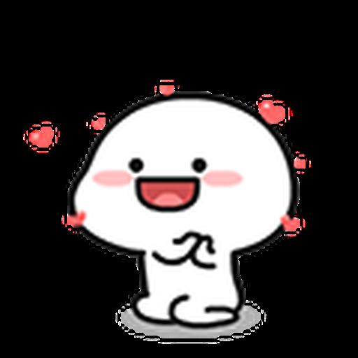 宝宝5 - Sticker 8