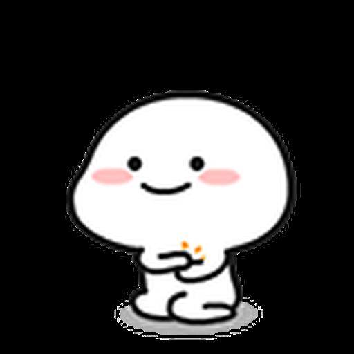 宝宝5 - Tray Sticker