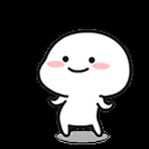 宝宝5 - Sticker 18