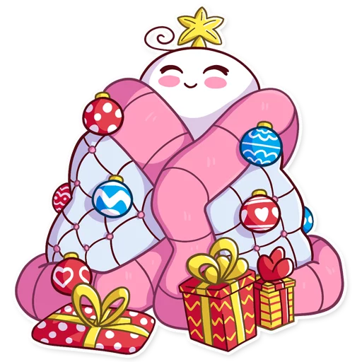 Mr. Blanket - Sticker 17