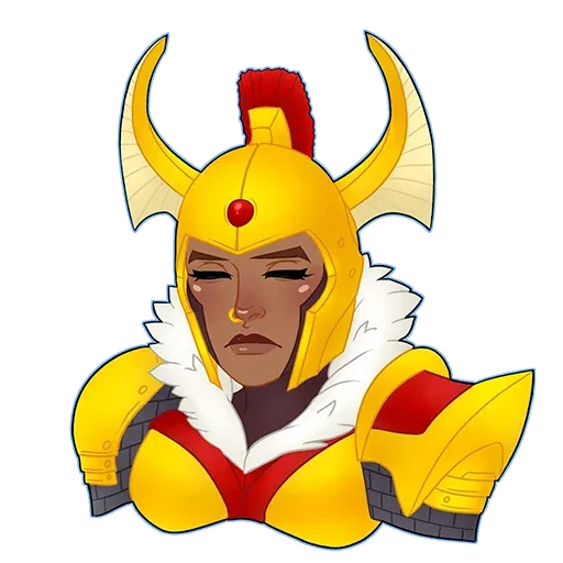 Cute Dota 2 - Sticker 19