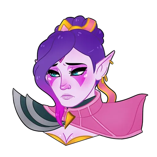 Cute Dota 2 - Sticker 15