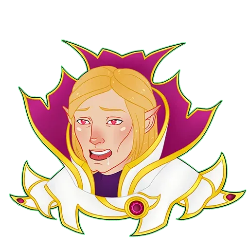 Cute Dota 2 - Sticker 2