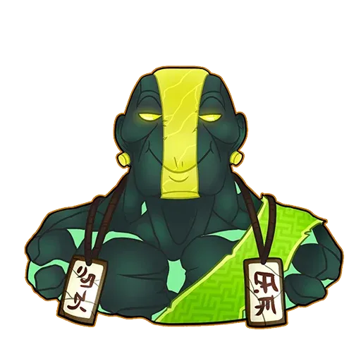 Cute Dota 2 - Sticker 16