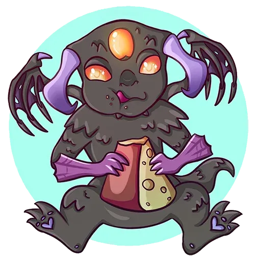 Cute Dota 2 - Sticker 5