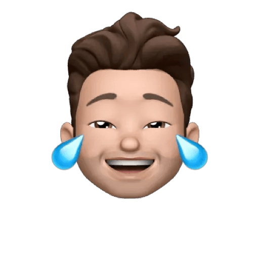 Memoji Rixa - Sticker 1