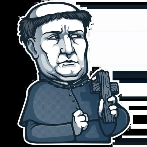 Evil Minds - Sticker 6
