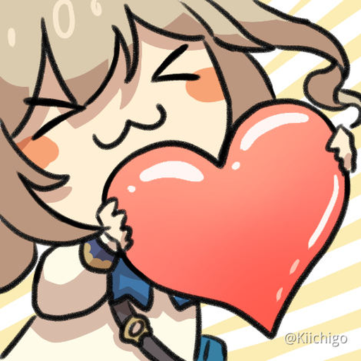 Genshin Impact - Sticker 10