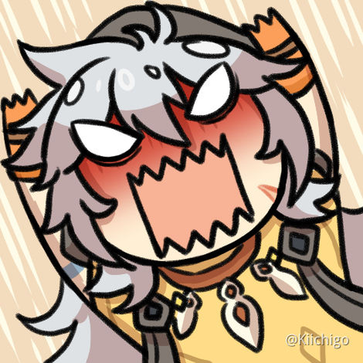 Genshin Impact - Sticker 5
