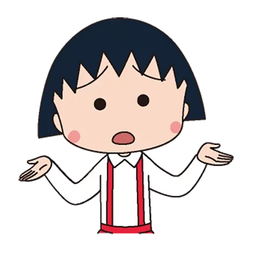Maroku chan - Sticker 3