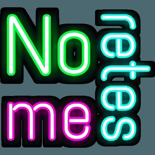 letras 2 - Sticker 12