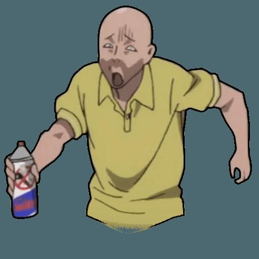 一拳超人 - Sticker 15