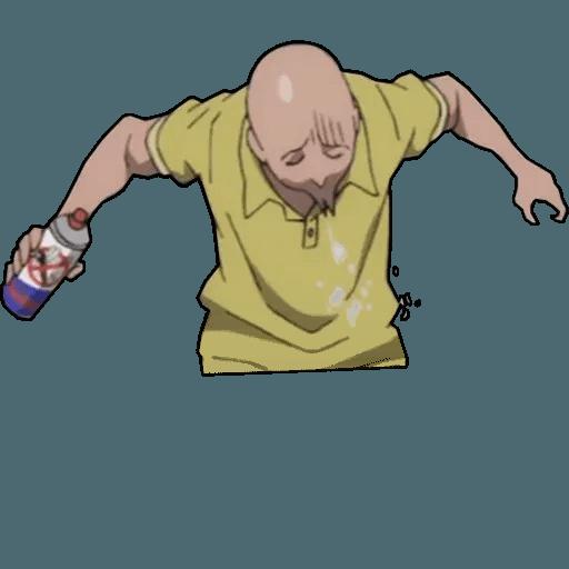一拳超人 - Sticker 16