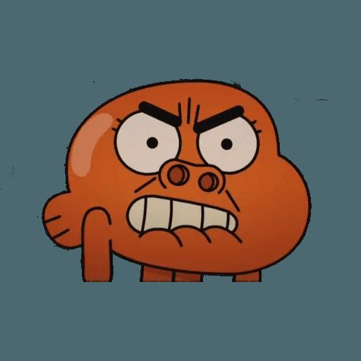 Gumball pt. 1 - Sticker 21