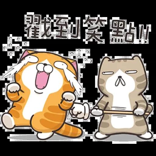 Cat22 - Sticker 22