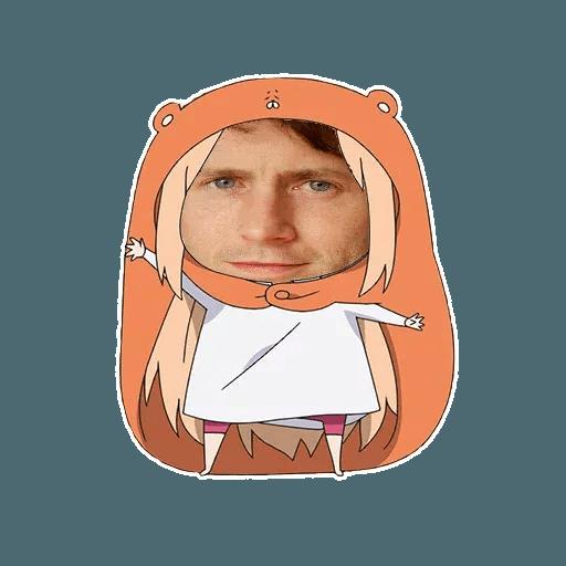 Todd Howard - Sticker 19