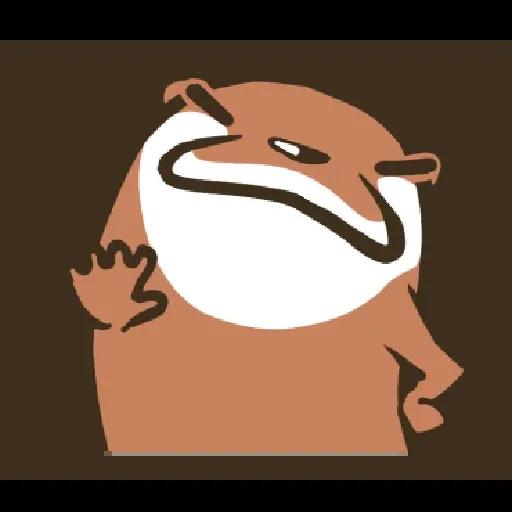 Otter Kotsumetti2.2 - Sticker 8