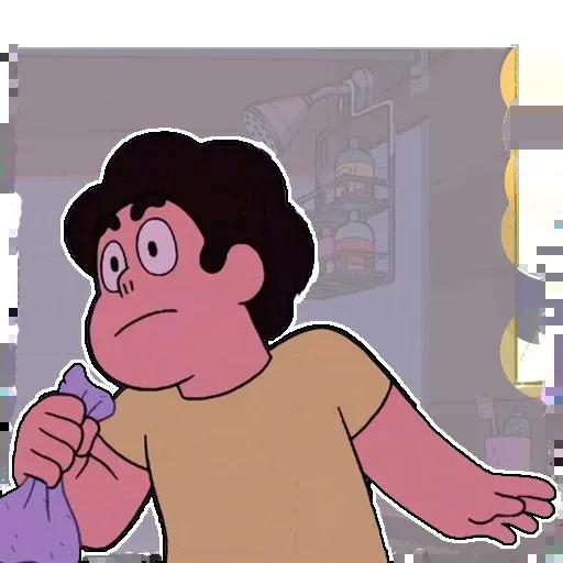 Steven 2 - Sticker 9