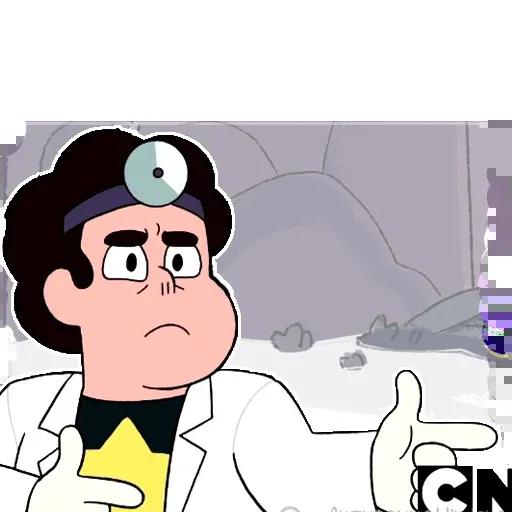 Steven 2 - Sticker 19