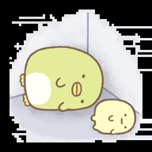 角落生物 - Sticker 15
