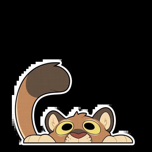 Puma - Sticker 2