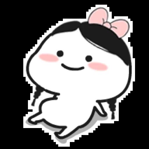 Littlebean - Sticker 11