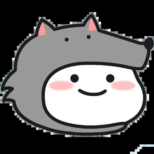 Littlebean - Sticker 1