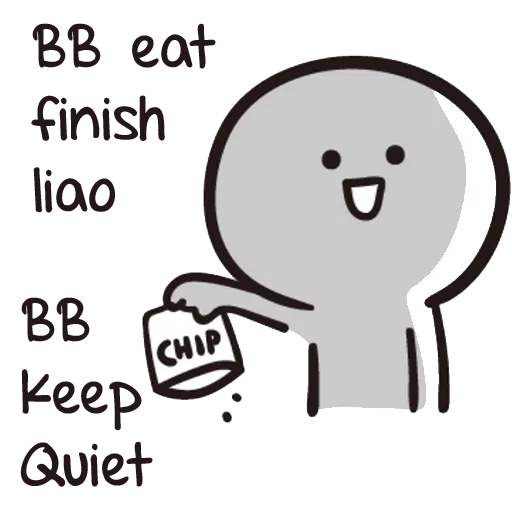 Bb1 - Sticker 10