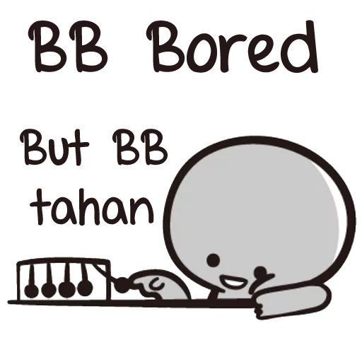 Bb1 - Sticker 27