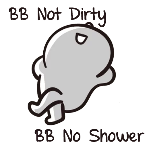 Bb1 - Sticker 2