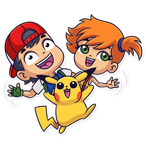 PokemonGo - Sticker 8