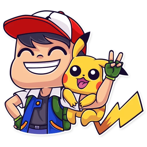 PokemonGo - Sticker 6