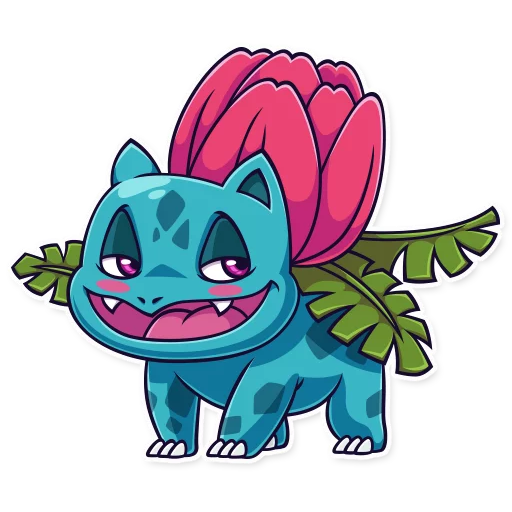 PokemonGo - Sticker 30