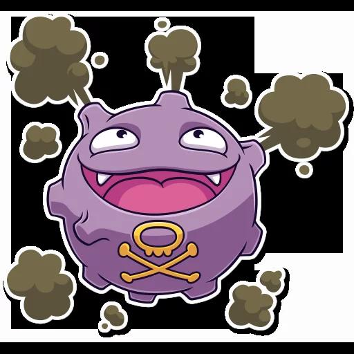 PokemonGo - Sticker 20