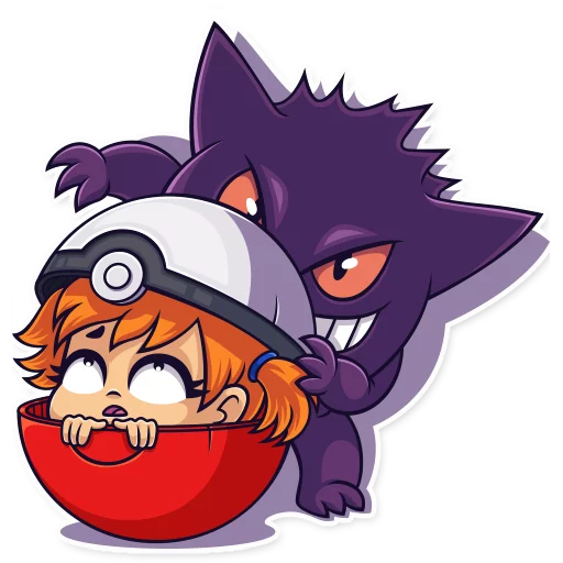 PokemonGo - Sticker 5