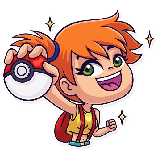 PokemonGo - Sticker 15