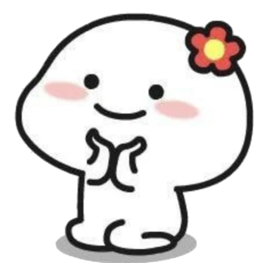 Beanbeanie - Sticker 8