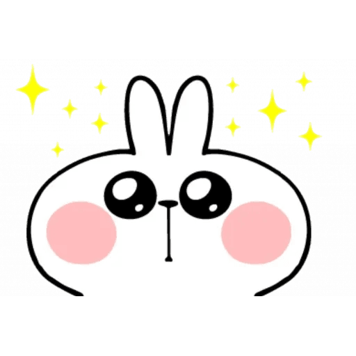 Spoiled rabbit 24 - Sticker 11