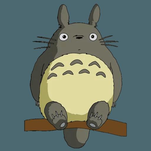 Totoro - Sticker 15