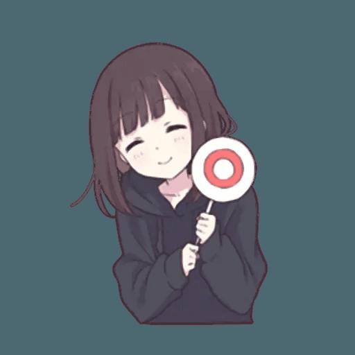 Menhara - Sticker 8