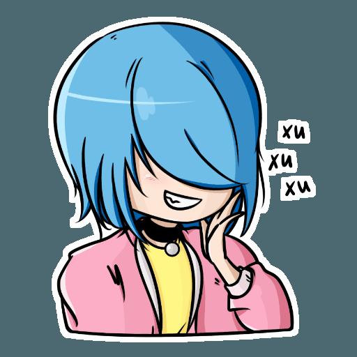 KISA - Sticker 29