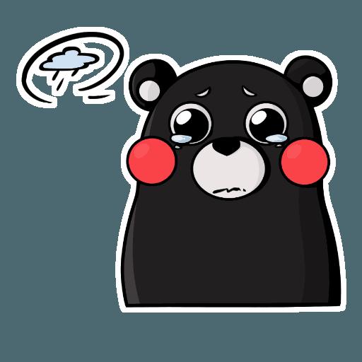 KISA - Sticker 2