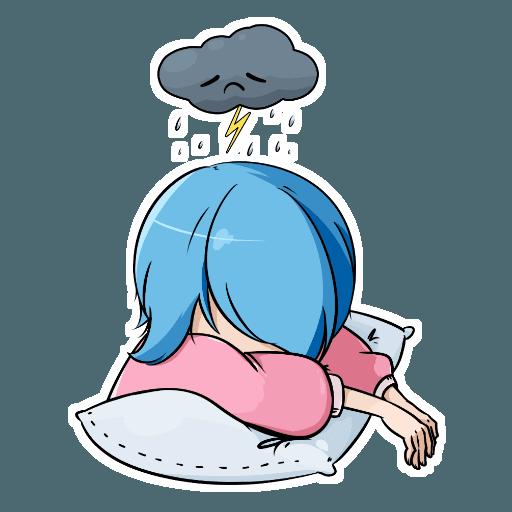 KISA - Sticker 7