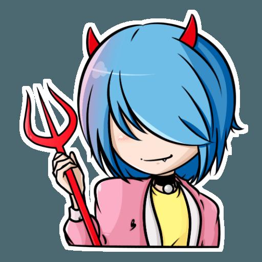 KISA - Sticker 23