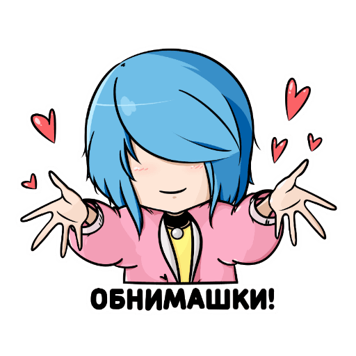 KISA - Sticker 4
