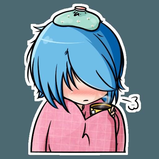 KISA - Sticker 25